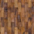Color pattern of teak wood decorative surface — Foto Stock