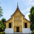 Stock Photo: Wat Xieng thong temple,Luang Prbang, Laos
