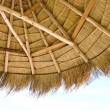 Stock Photo: Sunshade