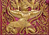 Boeddha gesneden — Stockfoto
