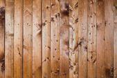 De bruine houtstructuur met natuurlijke patronen — Stockfoto