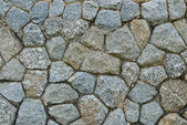 Background of stone wall texture — Photo