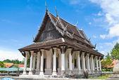 Old temple — Stockfoto