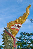 King of Nagas — Stock Photo