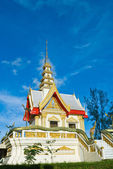 Wat-Klong-tom — Foto de Stock