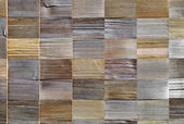 Texture of cedar wood — Stock Photo