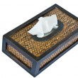 Stock Photo: Tissue paper box