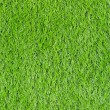 Artificial Green Grass Field — Stock Photo #35124337