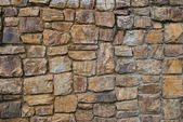 Pattern of old stone Wall — Stock Photo