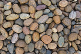 Gravel pattern — Stock Photo