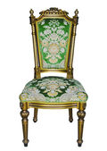 Classic vintage chair — Foto Stock