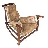 复古椅子 — 图库照片