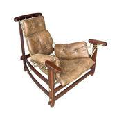 Ročník židle — Stock fotografie