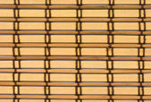 Bamboo curtain pattern — Foto de Stock