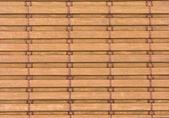 Gordijn bamboe patroon — Stockfoto