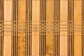 Bamboo curtain pattern — Стоковое фото