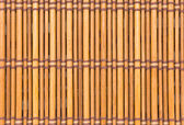 Bamboo curtain pattern — Stockfoto