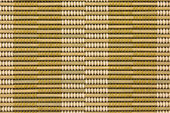 Bamboo curtain pattern — Stock Photo