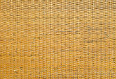 Bamboo weave texture — Stock Photo