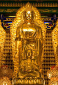 Statua di Buddha in wat-leng-noei-yi2 — Foto Stock