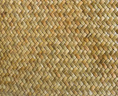 handcraft weave texture natural wicker — 图库照片