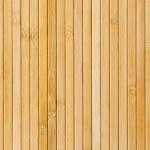 Close up of bamboo wood background — Stock Photo #35318547