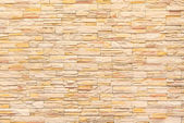 Background of stone texture wall surface — Stock Photo