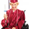 Never Too Old For Education — Stock Photo #27314695