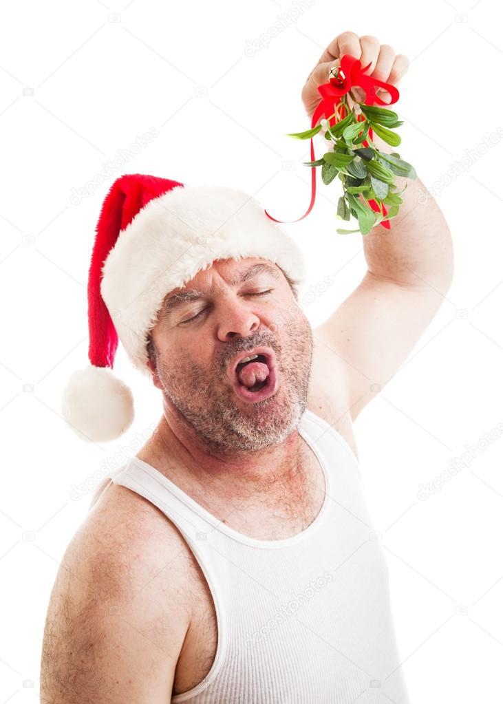 Australia, Fat christmas elf time