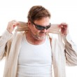 Mister Cool — Stock Photo #50215559