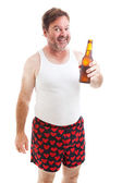 Beer For You — Stock Photo