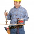 Wrong Tool for the Job — Stock Photo #6669419