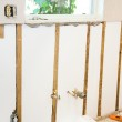 Home Remodel - Insulated Walls — Stock Photo #6716839