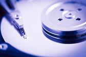Pevný disk — Stock fotografie