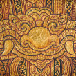 Abstract Thai style vintage background — ストック写真
