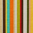 Abstract vertical color of cloth — Stock Photo