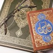 Stock Photo: Koran, holy book