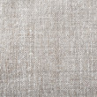 Stock Photo: Light natural linen texture for background