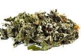 Medicinal plants. Herbs. Collection of medicinal herbs for tea. — Stock Photo