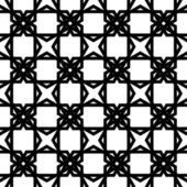 Abstract geometric seamless pattern — Stok Vektör