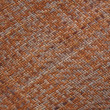 Brown Mat Texture — Stock Photo
