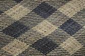 Striped Mat Texture — Stock Photo