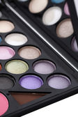 Cosmetics set close up — Stock Photo