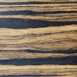 Stock Photo: Wooden veneer texture