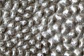 Bronze hole texture — Photo