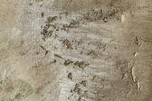 Bronze scratch texture — Foto de Stock