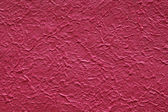 Fuchsia mulberry paper texture — Стоковое фото