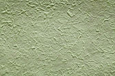 Green mulberry paper texture — Stock Photo