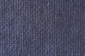 Navy mulberry paper texture — Stock Photo