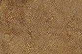 Brown leather texture — Zdjęcie stockowe